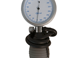 Fit Cuffs – Fit Manometer (Must Go)
