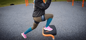 bfr training blood flow restriction occlusion training