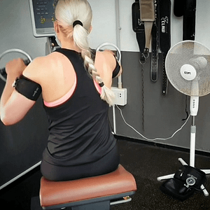 FitCuffs, Blood Flow Restriction, BFR Training, Occlusion Training