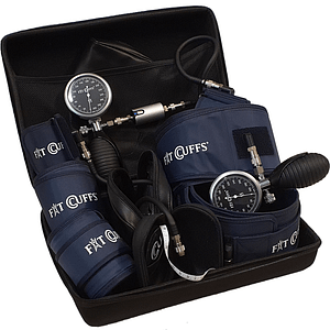 Fit Cuffs – Complete x 2 (Limited Edition)
