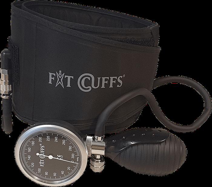 fit cuffs, fitcuffs, bfr training, bfrtraining, occlusion training, kaatsu