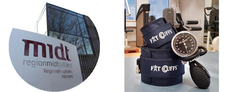 Fit Cuffs Occlusion Training BFR Blood Flow Restriction Training Kaatsu