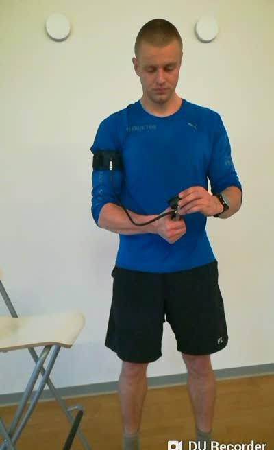 V2 Arm Cuff montering-mp4
