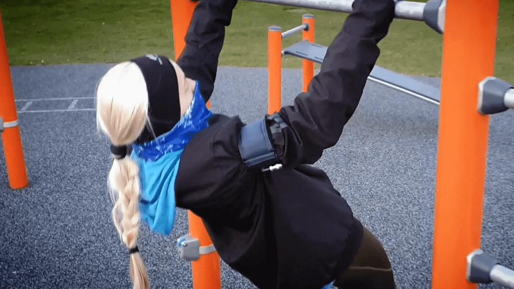 BFR for Grip Strength
